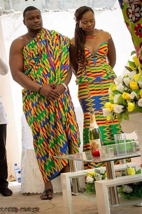 traditional ghana kente styles in engagement 17 best images about kente fashion on pinterest african