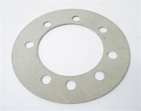 Slime 200cc lambretta gasket 195 200cc 2 5mm 65mm bore race tour rt with bolt holes mb