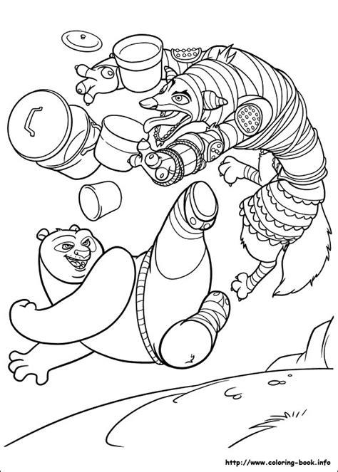 kung fu panda coloring pages pdf 13 printable kung fu panda coloring pages print color craft