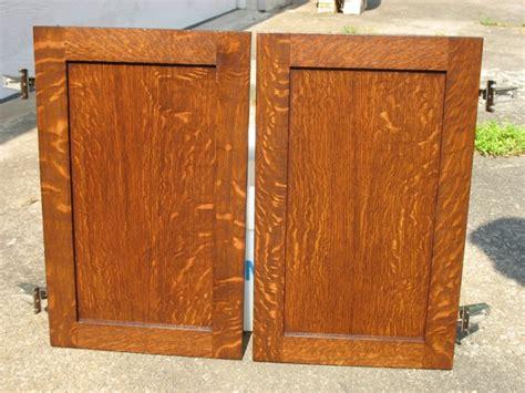 quarter sawn oak kitchen cabinet doors quarter sawn oak cabinet doors cabinets matttroy