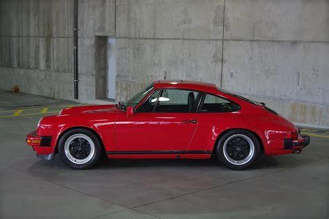 how to work on cars 1989 porsche 911 seat position control 1989 porsche 911 carrera corcars