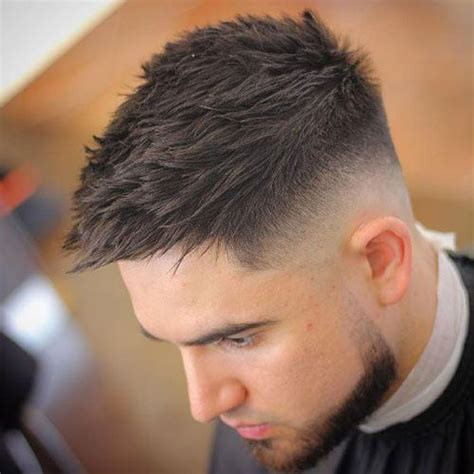 23 Dapper Haircuts For Men   Men's Hairstyles   Haircuts 2018