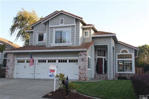 Rancho Solano Fairfield Ca Homes For Sale March 1st 2