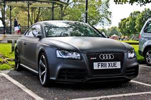audi rs5 only motors