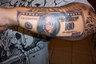tattoo prices forearm dollar on arm tattoo cost tattoo prices money tattoo