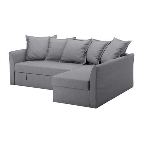 divano letto angolare ikea holmsund divano letto angolare nordvalla grigio fumo ikea