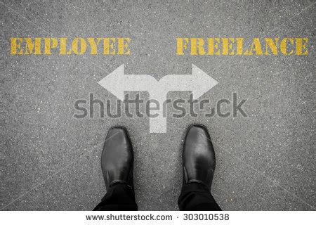 freelance to freedom the roadmap for creating a side business to achieve financial time and freedom books black shoes has decision make cross stock photo 338451791