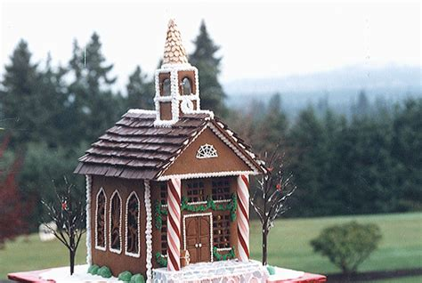 how to make a gingerbread house boston architecture competition gingerbread house beauties sparky jen quot no beating