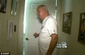 my bedroom door is locked from the inside elderly couple don 191 t notice burglar emptying their home of 20 000 in jewelry and