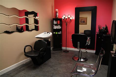small salon on in home salon home salon and