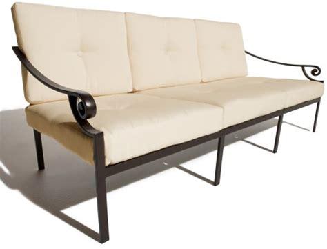 deep lounge sofa buy strathwood falkner 3 seater deep lounge sofa