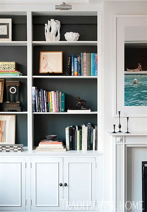 25 best ideas about painted bookcases on bookcase painting ideas paint bookshelf