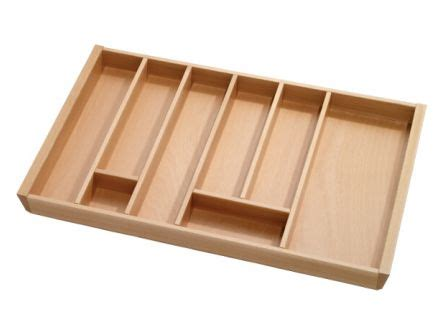 Large Cutlery Trays Kitchen Drawers by Beech Cutlery Tray Large Lark Larks