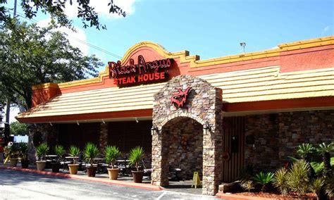 black angus steak house black angus steak house today s orlando