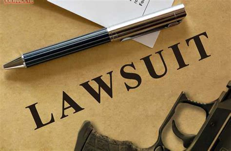 Lawsuits Records Saf Attorneys File For Summary Judgment In Seattle Records Lawsuit