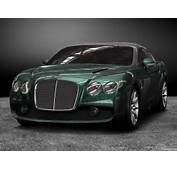 Bentley Zagato GTZ Wallpapers  Cool Cars Wallpaper