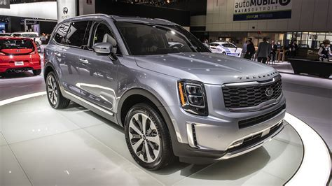 how much is the 2020 kia telluride 2020 kia telluride reviews price specs features and
