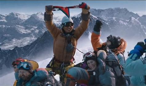 film everest in london new film trailers everest mission impossible 5 macbeth