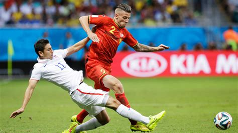 usa world cup world cup u s vs belgium draws ratings worldwide