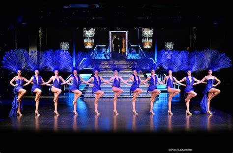Shows In by Spectacle Merveilles Au Lido De Garantie