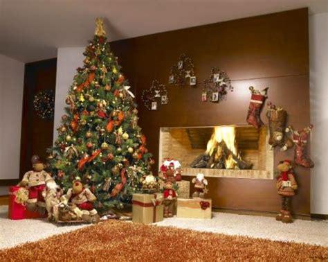 arbol d enavidad con colores naranjas descubre qu 233 colores utilizar en navidad