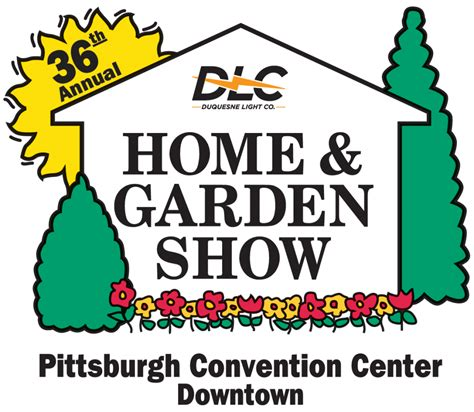pittsburgh home and garden show