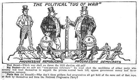 political cartoons illustrating progressivism and the kriittinen tila tieto talteen ry politics