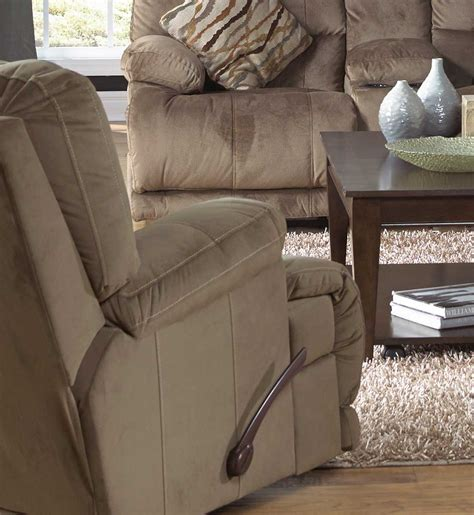 riley recliner catnapper riley power reclining chaise rocker recliner