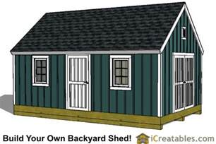 12x20 colonial shed plans build a shed with new