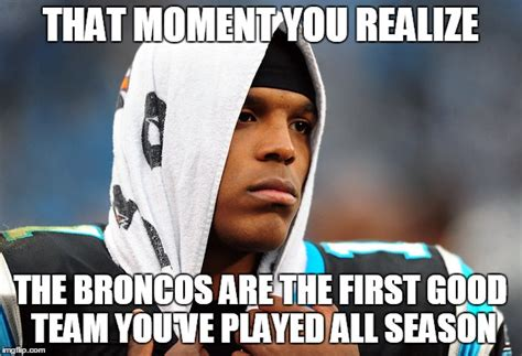 Cam Meme - image tagged in cam newton sb50 imgflip