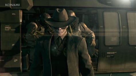 tara strong metal gear solid english mgs ground zeroes trailer confirms returning voice