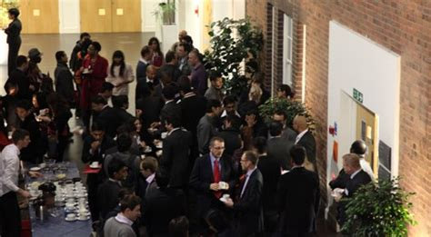 Mba In Networking Colleges by Birmingham Business School Hosts Amba Leadership Learning