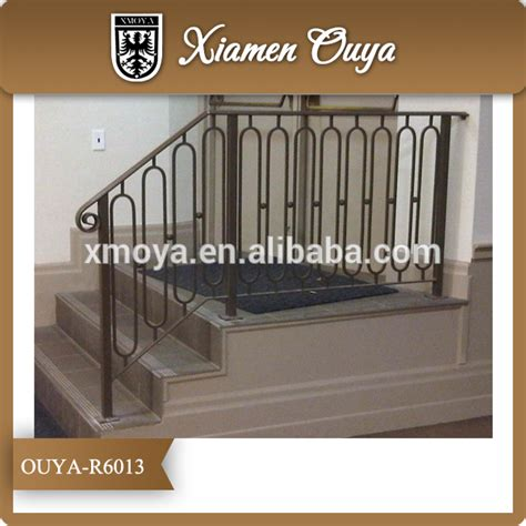 interior wrought iron stair railings great adorn