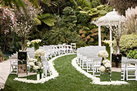 Wedding Ceremony Seating by Unique Seating Styles For Your Ceremony Inside Weddings