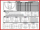 Basketball Scouting Report Templates by Basketball Coaching 101 Scouting Reports