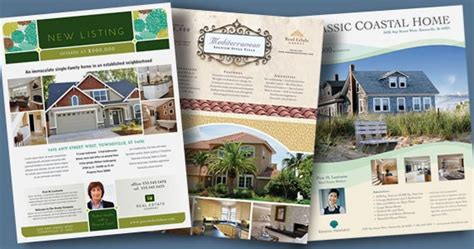 Real Estate Flyers Graphic Designs Marketing Ideas Stocklayouts Blog Real Estate Marketing Flyers Templates