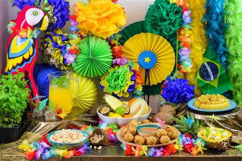 how do brazilians decorate for christmas tescoparty karnawał w de janeiro carnival pomysł na imprezę idea brazil
