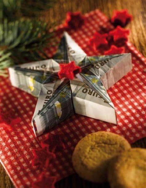 Geldgeschenke Weihnachten Verpacken by Geldgeschenke Zu Weihnachten Ideenreich Basteln