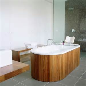 Bathroom Suite Ideas Large En Suite Bathroom With Natural D 233 Cor En Suite