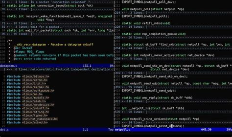 best text editors 10 best text editors for linux and programming 2018 edition