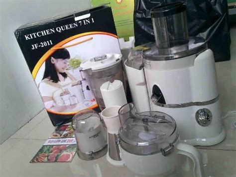 Juicer 7 In 1 Lejel blender juicer 7 in1 kitchen cook lejel