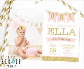 27 first birthday invitation templates free sample