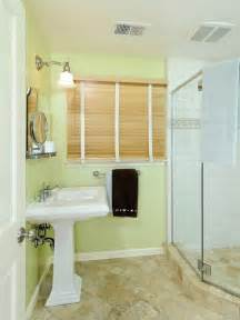 how to use green in bathroom designs - Light Green Bathroom Ideas