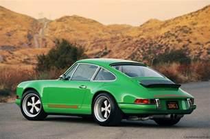 Porsche 911 Singer Porsche 911 Singer Design Photos 1 Of 16