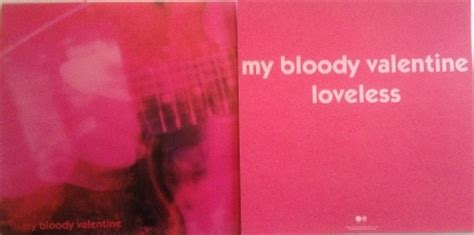 loveless by my bloody my bloody loveless records lps vinyl and cds