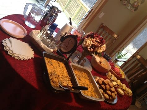 Brunch Baby Shower Food by Baby Baby Shower Brunch Ideas Real Of