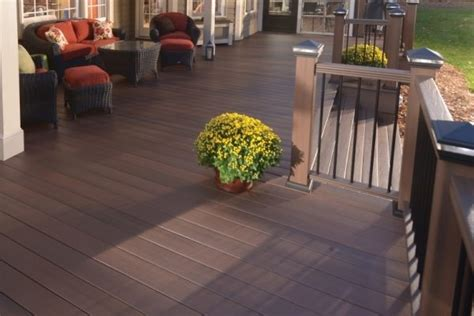 veranda flooring decking that looks like wood without the hassle pro