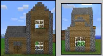 minecraft simple house minecraft seeds for pc xbox pe