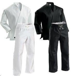 Sabuk Karate Hitam Tq 3 Hokido macam macam baju karate info karate