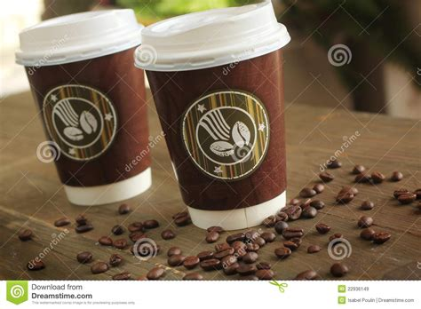 why does coffee make you go to the bathroom coffee to go royalty free stock images image 22936149
